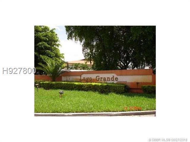 6400 27 CT #102, Hialeah, FL 33016 (MLS #H927800) :: Green Realty Properties