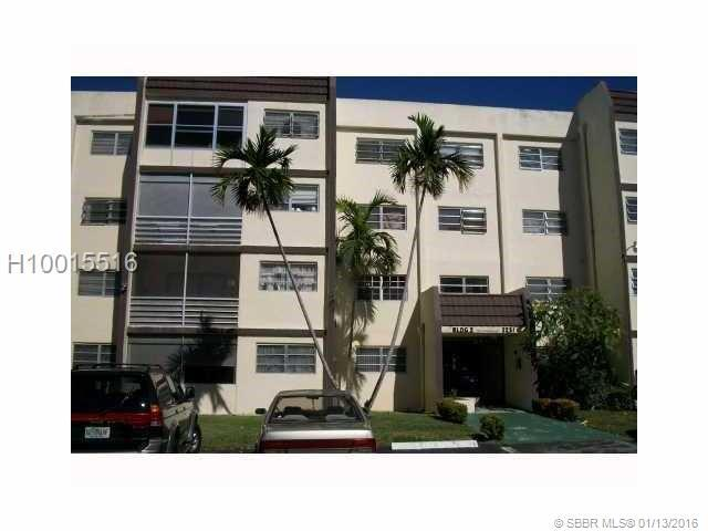 2551 NW 41st Ave #102, Lauderhill, FL 33313 (MLS #H10015516) :: Green Realty Properties