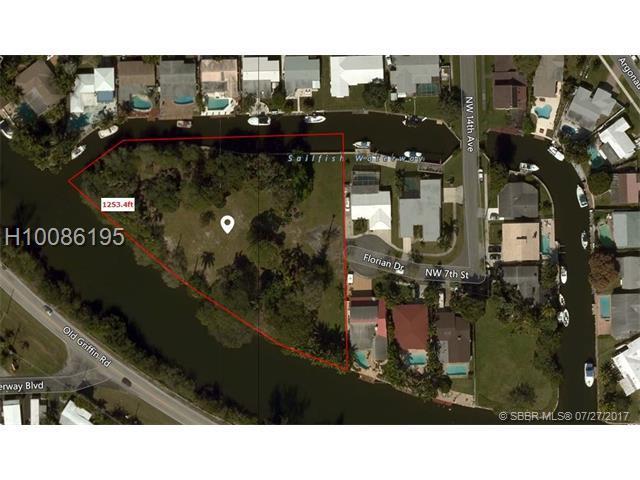 1500 7th St, Dania Beach, FL 33004 (MLS #H10086195) :: Green Realty Properties