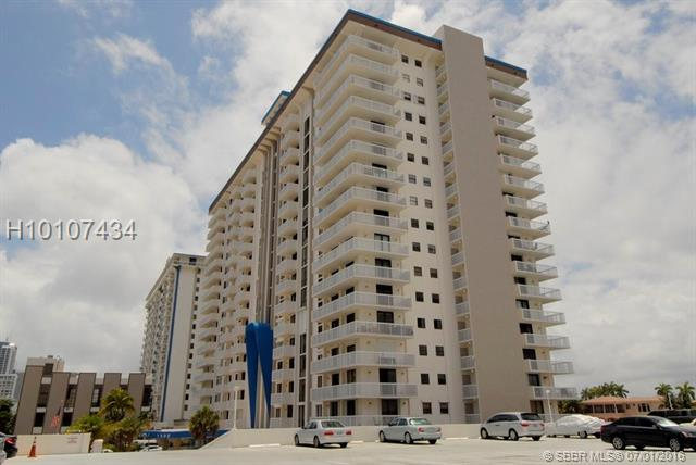 1600 Ocean Dr 16A, Hollywood, FL 33019 (MLS #H10107434) :: Green Realty Properties