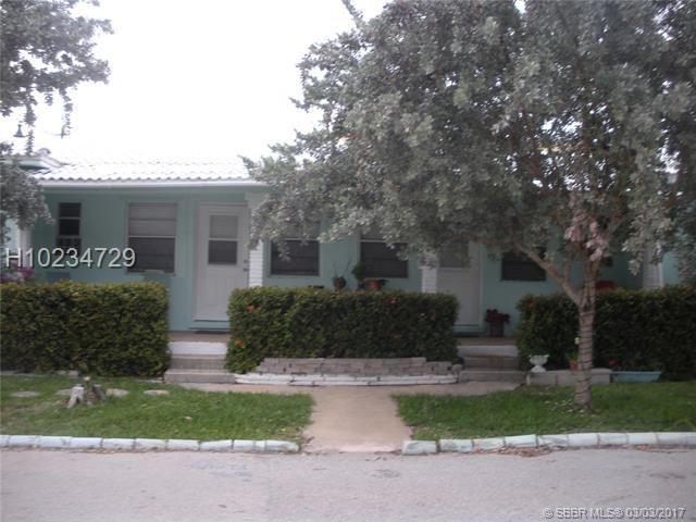 5901 N Ocean Dr, Hollywood, FL 33019 (MLS #H10234729) :: Green Realty Properties