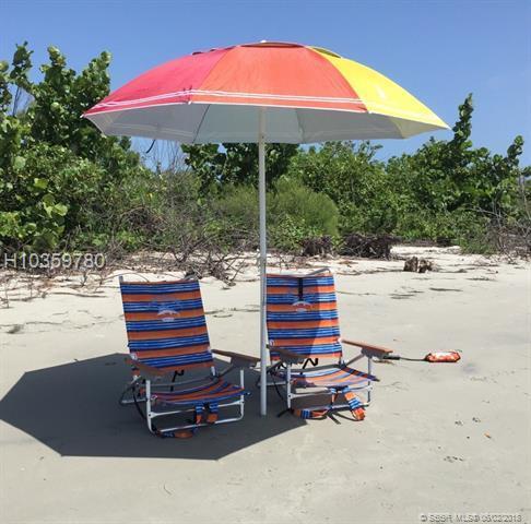 2400 Ocean #832, Fort Pierce, FL 34949 (MLS #H10359780) :: Green Realty Properties