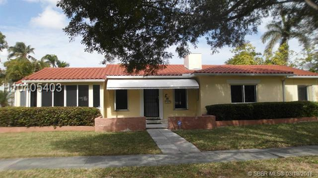 761 77th St, Miami, FL 33138 (MLS #H10405403) :: Green Realty Properties