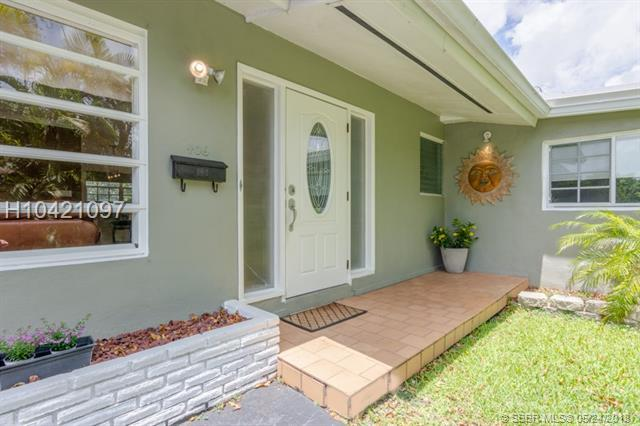 406 Lawn Acres Ct, Hollywood, FL 33023 (MLS #H10421097) :: Green Realty Properties