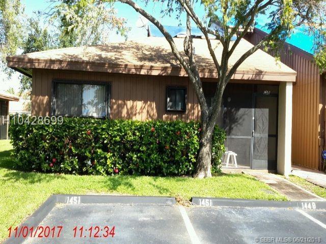 1451 Amanda St, Hollywood, FL 33020 (MLS #H10428699) :: Green Realty Properties