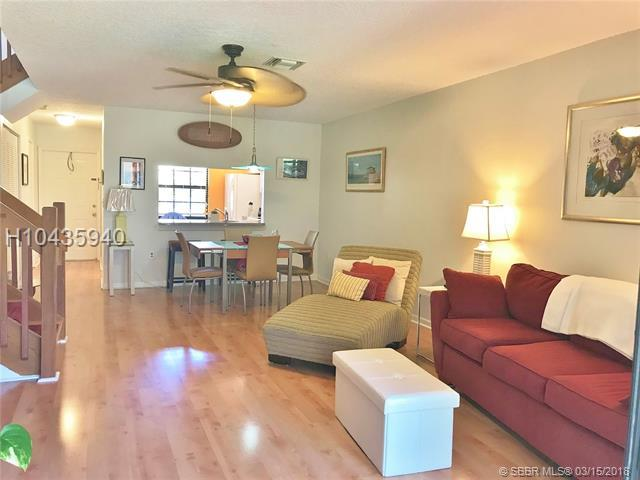 516 Westree Ln #3, Plantation, FL 33324 (MLS #H10435940) :: Green Realty Properties
