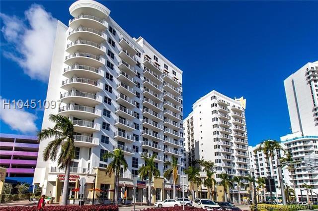 1830 Radius Dr #821, Hollywood, FL 33020 (MLS #H10451097) :: Green Realty Properties