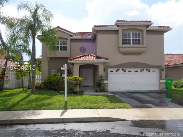1355 129th Ter, Sunrise, FL 33323 (MLS #H10454215) :: Green Realty Properties