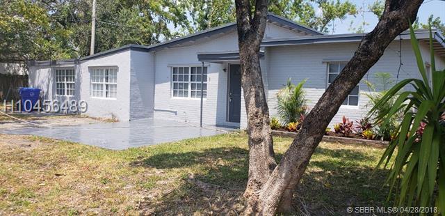 19 Allen Rd, West Park, FL 33023 (MLS #H10456489) :: Green Realty Properties