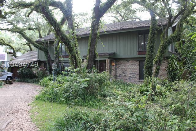 3901 56th St, Fort Lauderdale, FL 33312 (MLS #H10494749) :: Green Realty Properties