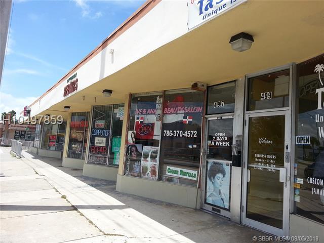 493 NE 167th St, North Miami Beach, FL 33162 (MLS #H10497859) :: Green Realty Properties