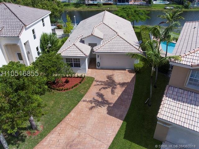 10545 13th Ct, Pembroke Pines, FL 33025 (MLS #H10516855) :: RE/MAX Presidential Real Estate Group