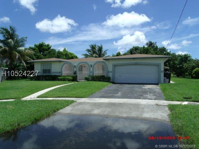 Lauderdale Lakes, FL 33311 :: Green Realty Properties