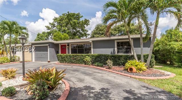9205 49th Pl, Cooper City, FL 33328 (MLS #H10540362) :: Green Realty Properties