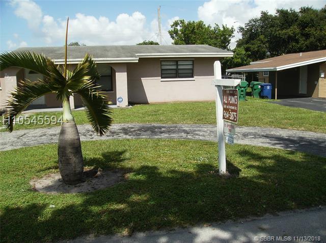 7321 Granada Blvd, Miramar, FL 33023 (MLS #H10545594) :: Green Realty Properties