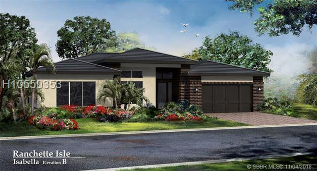 10430 Ranchette Dr, Cooper City, FL 33328 (MLS #H10550353) :: Green Realty Properties