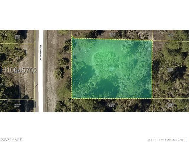 1265 Belgrave Street, Other City - In The State Of Florida, FL 33913 (MLS #H10045702) :: Green Realty Properties