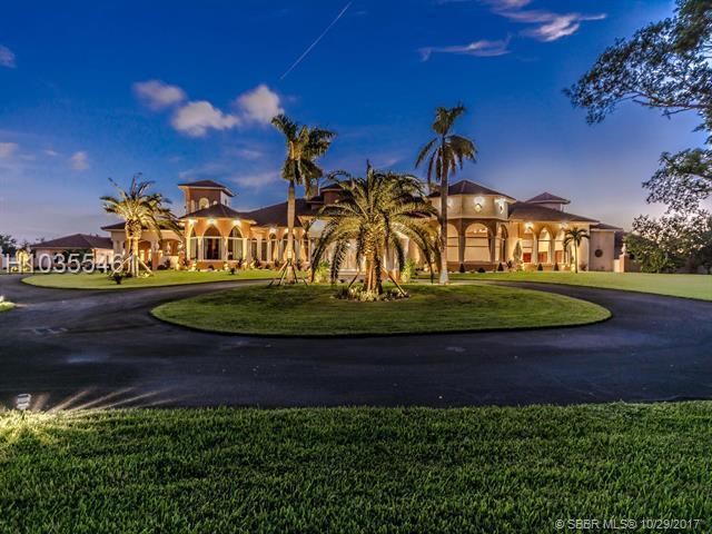 16260 Saddle Club Rd, Weston, FL 33326 (MLS #H10355461) :: Green Realty Properties