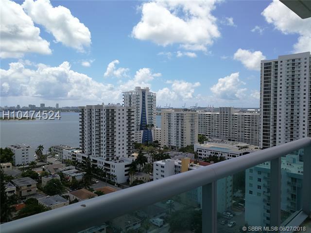 333 24th St #1710, Miami, FL 33137 (MLS #H10474524) :: Green Realty Properties