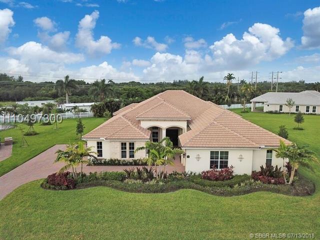 5442 Sterling Ranch Cir, Davie, FL 33314 (MLS #H10497300) :: Green Realty Properties