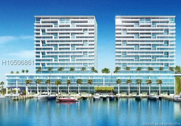 400 Sunny Isles Blvd #1715, Sunny Isles Beach, FL 33160 (MLS #H10506861) :: Green Realty Properties