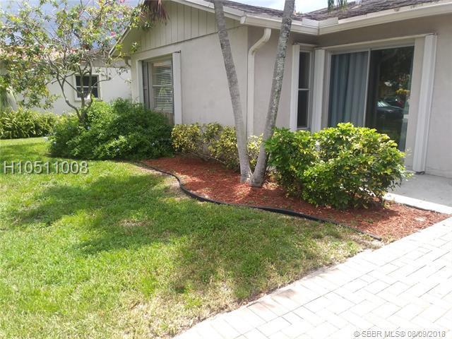 2440 98th Ln, Coral Springs, FL 33065 (MLS #H10511008) :: Green Realty Properties
