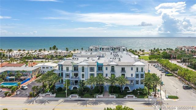 4511 El Mar Dr #203, Lauderdale By The Sea, FL 33308 (MLS #H10526253) :: Green Realty Properties