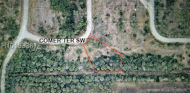 1981 Comer, Other City - In The State Of Florida, FL 32908 (MLS #H10153381) :: Green Realty Properties