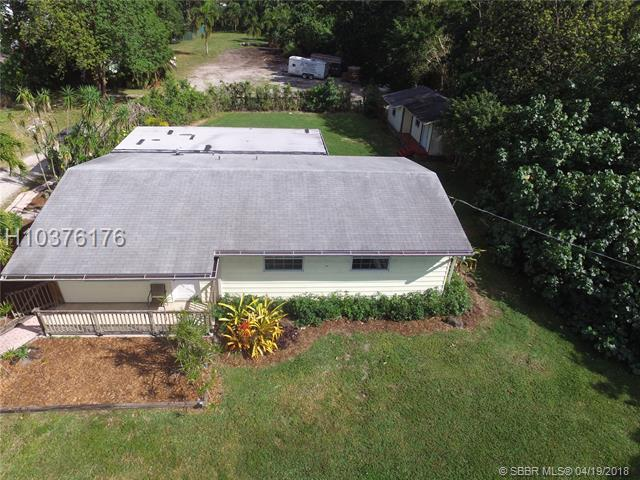 1570 115th Ave, Davie, FL 33325 (MLS #H10376176) :: Green Realty Properties