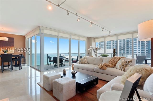 3101 Ocean Dr #1702, Hollywood, FL 33019 (MLS #H10416885) :: Green Realty Properties