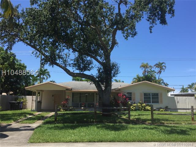 2131 53rd St, Fort Lauderdale, FL 33308 (MLS #H10488564) :: Green Realty Properties