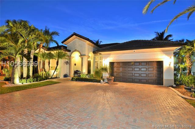 3720 195th Ave, Miramar, FL 33029 (MLS #H10566999) :: Green Realty Properties