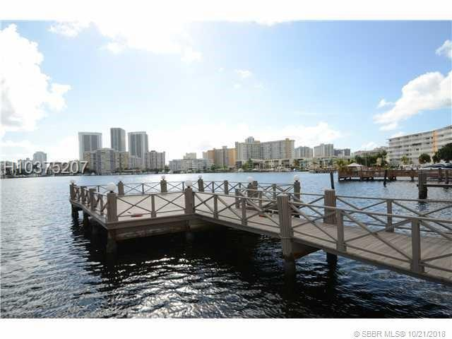 430 Golden Isles Dr #406, Hallandale, FL 33009 (MLS #H10375207) :: Green Realty Properties