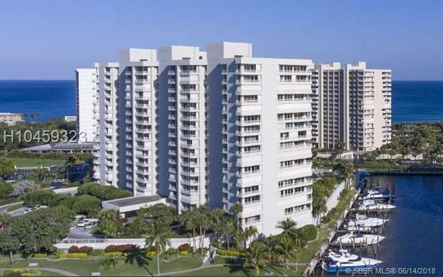 4201 Ocean Blvd #302, Boca Raton, FL 33431 (MLS #H10459323) :: Green Realty Properties