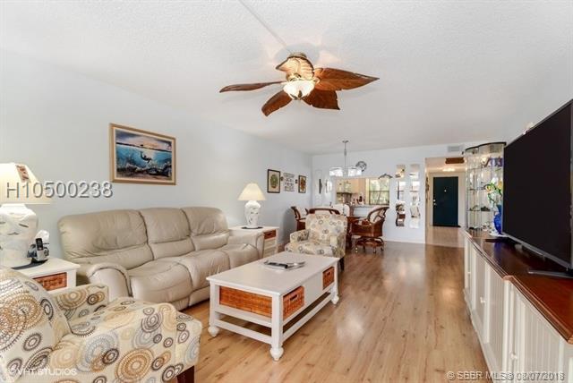 2981 Nob Hill Rd #207, Sunrise, FL 33322 (MLS #H10500238) :: Green Realty Properties