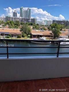2500 Parkview Dr #402, Hallandale, FL 33009 (MLS #H10549756) :: RE/MAX Presidential Real Estate Group