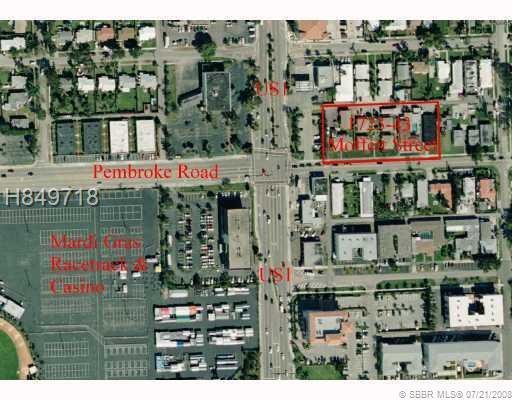 1729 Moffett St, Hollywood, FL 33020 (MLS #H849718) :: Green Realty Properties