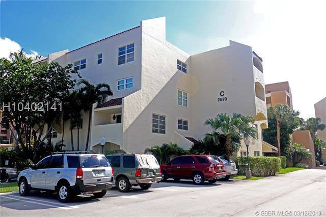 2870 14th Street Cswy 303C, Pompano Beach, FL 33062 (MLS #H10402141) :: Green Realty Properties