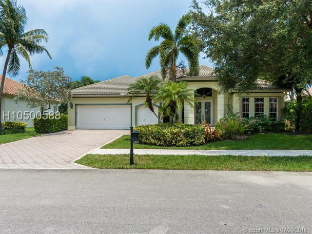 3840 Lake Estates Dr, Davie, FL 33328 (MLS #H10500588) :: Green Realty Properties