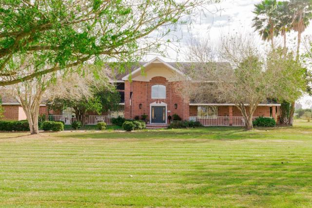 32916 Henderson Rd., Los Fresnos, TX 78566 (MLS #89397) :: The Martinez Team