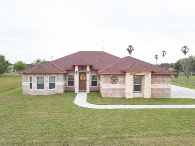 34164 Quail Dr., SAN BENITO, TX 78586 (MLS #89438) :: The Martinez Team
