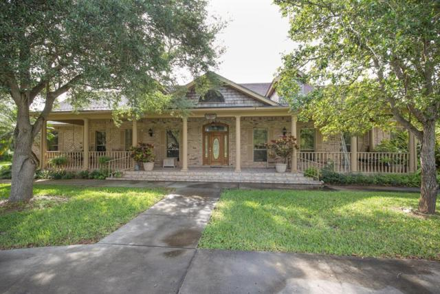 163 N Valencia, Bayview, TX 78566 (MLS #89442) :: The Martinez Team