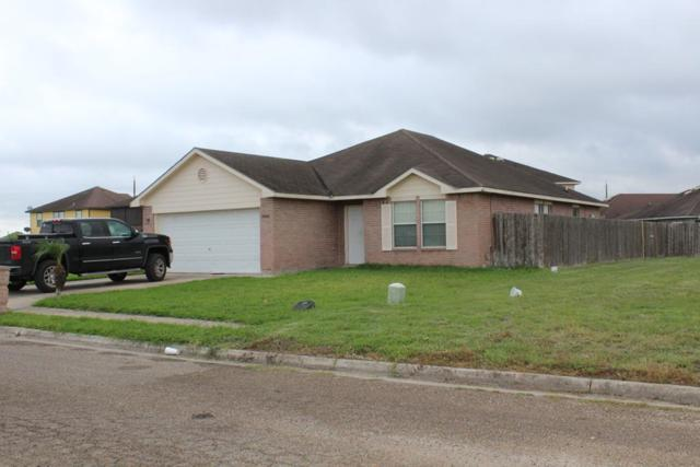 1848 Cisco Dr., Los Fresnos, TX 78566 (MLS #89451) :: The Martinez Team
