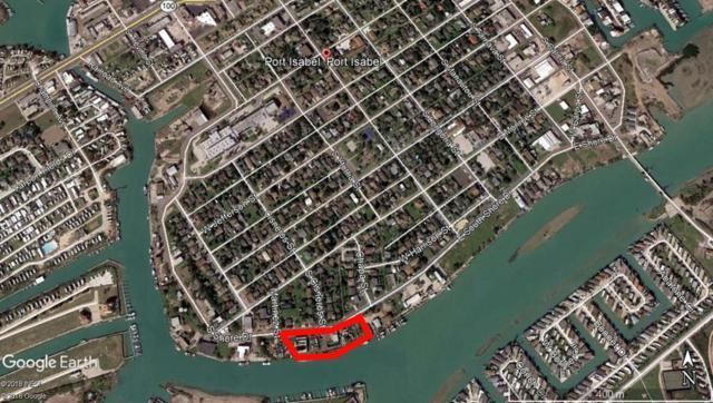 402 W South Shore, Port Isabel, TX 78578 (MLS #89452) :: The MBTeam