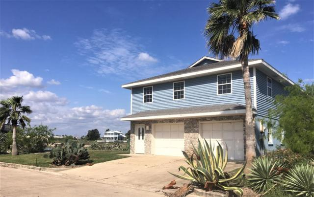 1460 Harbor Island Dr., Port Isabel, TX 78578 (MLS #89456) :: The Martinez Team