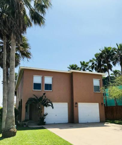 221 W Lantana, South Padre Island, TX 78597 (MLS #89461) :: The Martinez Team