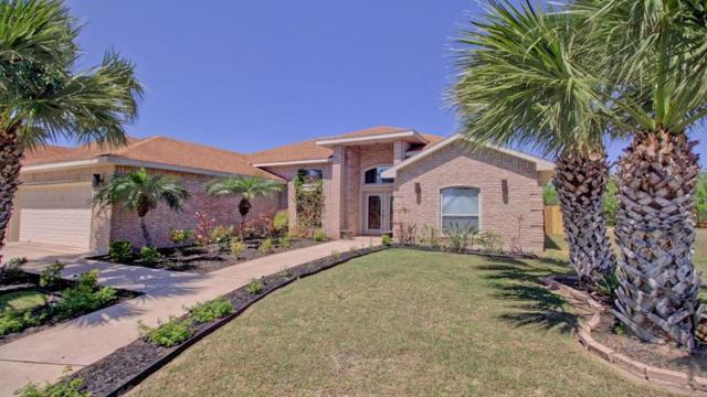 9 Spyglass Hill Dr., Laguna Vista, TX 78578 (MLS #89469) :: The Martinez Team