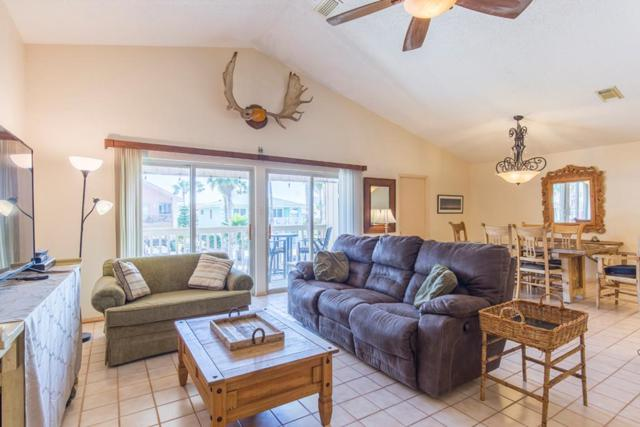 116 E Esperanza St., South Padre Island, TX 78597 (MLS #89479) :: The Martinez Team