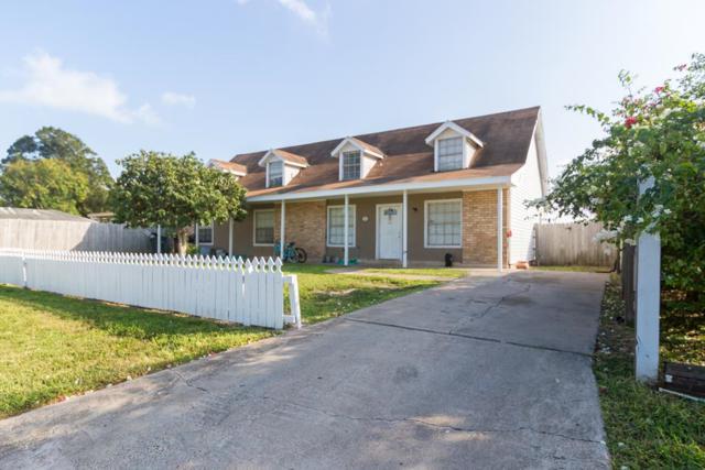 1641 Michigan Ave., Port Isabel, TX 78578 (MLS #89616) :: The Martinez Team