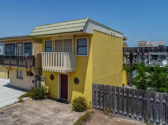 5 Windward Dr., Port Isabel, TX 78578 (MLS #89622) :: The Martinez Team